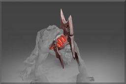 Cosmetic icon Helm of Madness.png