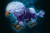 Nightsilver Gryphon