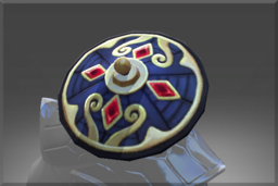Cosmetic icon Ornate Hat of Good Fortune.png
