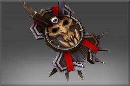 Cosmetic icon Shield of the Dark Conqueror.png
