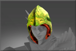 Cosmetic icon Sparrowhawk Hood.png