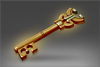 Welcoming Chest Key