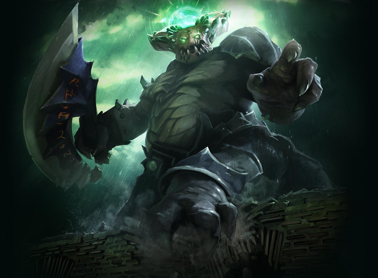 Underlord — Dota 2 Вики