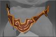 Belt of a Savage Age