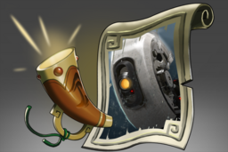 Cosmetic icon Announcer GLaDOS.png
