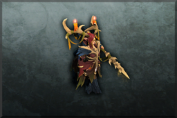 Cosmetic icon Darkwood Witness.png