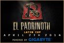ElPadrinoth Latin Cup Ticket