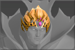 Cosmetic icon Hair of Sinister Lightning.png