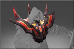 Cosmetic icon Pauldrons of the Dark Curator.png