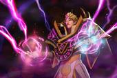 Sinister Lightning