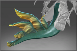 Cosmetic icon Tail Fins of the Slithereen Nobility.png