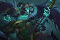 Загрузочный экран: The Plaguemonger