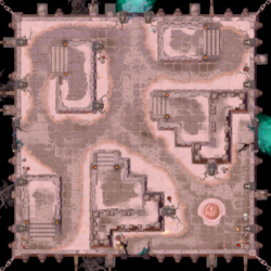 Minimap Aghanim's Labyrinth Carty's Revenge.png