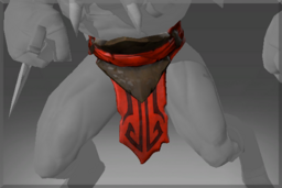 Cosmetic icon Belt of the Blood Covenant.png