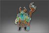 Classic Pin: Nature's Prophet