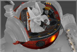 Cosmetic icon Core of the Raucous Gatecrasher.png