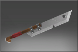 Cosmetic icon Makeshift Sword of the Reaper.png