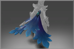 Cosmetic icon Cape of the Sacred Hunt.png