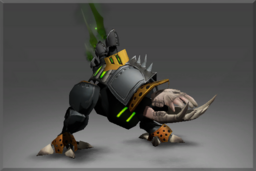 Cosmetic icon Deathripper.png