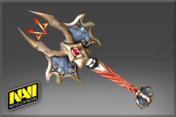 Cosmetic icon Mace of Vincere.png