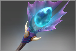 Cosmetic icon Prelate's Staff of the Wyvern Legion.png