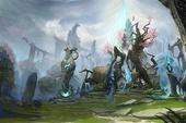 Radiant Ancient