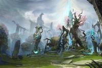 Загрузочный экран: Radiant Ancient