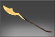 Spear of the Golden Mane