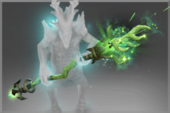Tormented Staff of Eminent Revival