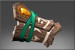Cosmetic icon Amberlight Armlets.png