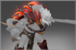 Armor of the Ember Demons
