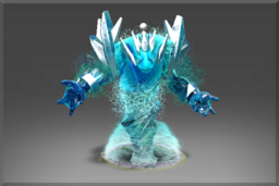 Cosmetic icon Bindings of Frost Set.png