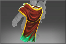 Cosmetic icon Cape of Eternal Reign.png