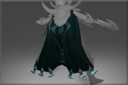 Cosmetic icon Cloak of the Nimble Edge.png