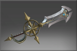 Cosmetic icon Compass Edge of the Voyager.png