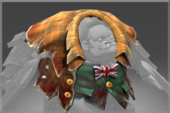 Dapper Disguise Jacket
