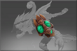 Guard of the Shivshell Crawler