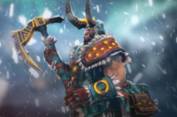 Tribe of the Untrampled Loading Screen