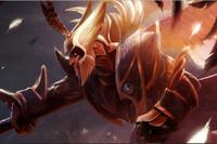 Загрузочный экран: Ascendant Skywrath Mage