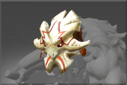 Cosmetic icon Aspect Mask of Fulminant Rage.png