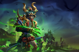 Cosmetic icon Dirgesworn Dynasty Loading Screen.png