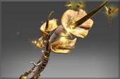 Golden Awaleb's Trundleweed