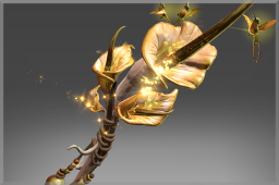 Cosmetic icon Golden Awaleb's Trundleweed.png