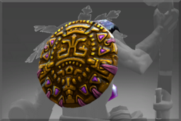 Cosmetic icon Shambling Trickster Ritual Bowl.png