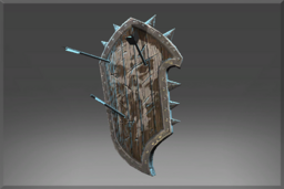Cosmetic icon Shield of Endless Havoc.png