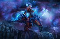 Загрузочный экран: Tempest's Wrath