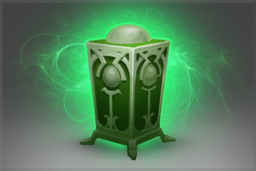 Cosmetic icon The Immortal Reliquary.png