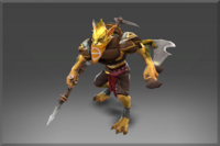 Trappings of the Pangolin Guild Set