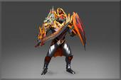 Набор «Bones of the Slain Dragon»