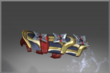 Bracers of the Abyssal Arms